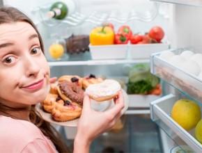 voglia di dolci per dieta rigida