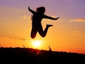 benessere e felicità