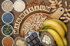 alimenti e magnesio
