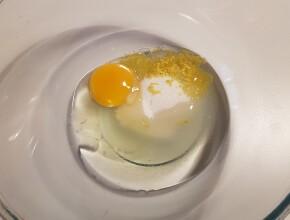 uovo zucchero e altro