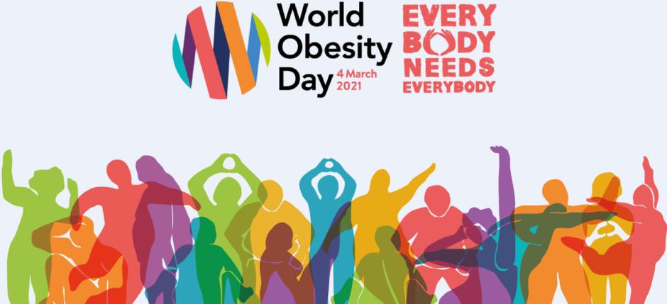 giornata mondiale dell'obesità